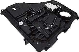 Rear Left Driver Side Power Window Motor and Regulator Assembly for Dodge Nitro 2007-2011