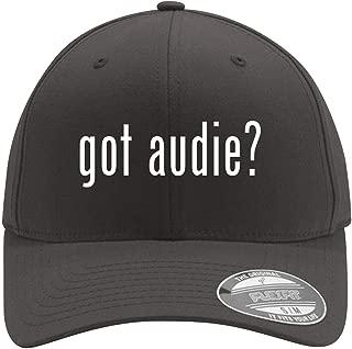 got Audie? - Adult Men's Flexfit Baseball Hat Cap