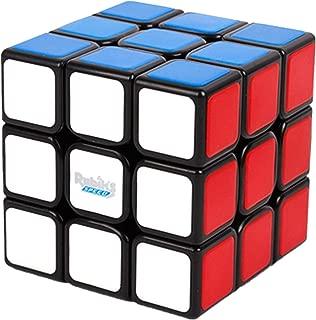 LiangCuber Rubik's Speed Cube 3x3, Gan Rubiks RSC Speed Cube 3x3x3 Magic Cube Puzzle Toy Black
