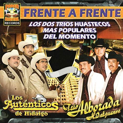 Los Auténticos de Hidalgo & Trio Alborada Hidalguense
