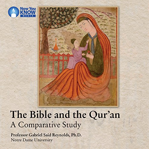 Christian and Islamic Theology audiobook cover art