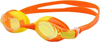 Aooaz Swim Goggles With Free Protection Case For Girls Boys Youth