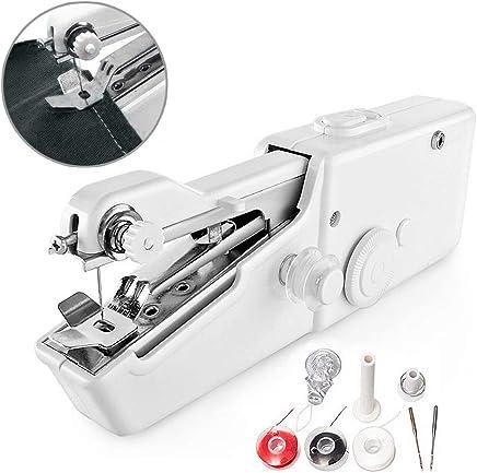 Máquina de coser portátil Surenhap