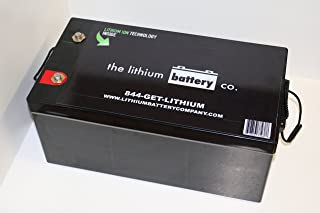 Best 12v 150ah lithium ion battery Reviews