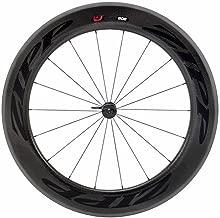 Zipp 808 Firecrest 700c Carbon Clincher Road Wheelset Black Decal 10/11 Speed SRAM/Shimano