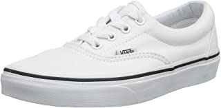 Unisex Era Skate Shoes, Classic Low-Top Lace-up Style in Durable Double-Stitched Canvas and Original Waffle Outsole