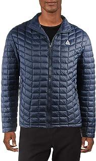 Reebok mens Outerwear Jacket