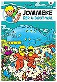 JOMMEKE: Der U-Boot-Wal
