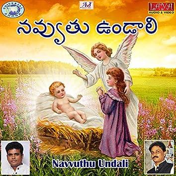 Navvuthu Undali - Single
