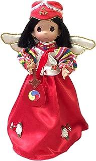 Korean Asian Treetop Angel