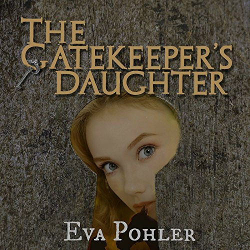 The Gatekeeper's Daughter audiobook cover art