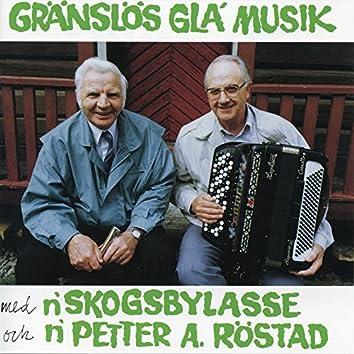 Gränslös Gla' musik (feat. Petter A. Røstad)