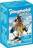 Playmobil 9284 - Skifahrer mit S...