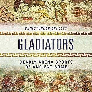 Gladiators cover art