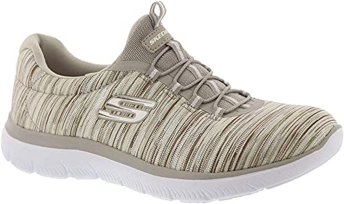 Skechers Skechers Sport Summits Light-Dreaming Wohommes paniers 7.5 B(M) US Taupe  les ventes chaudes