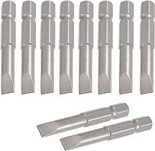 KS Tools 911.1324 Vaso para Puntas Allen Corto 5.1 cm 24 mm, 1//2