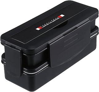 アスベル ランチボックス2段バッグ付 「Nランタスコレクション」 TS-870