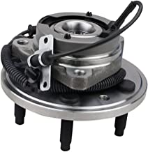 2006 ford freestar front wheel bearing