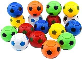 Cigou❤️❤️2018 Finge Football Game Hand Spinner Focus ADHD EDC Anti Stress Toy Gyro Toy