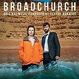 Broadchurch - Ost