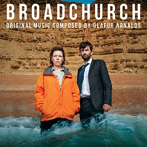 Broadchurch The Original Soundtrack