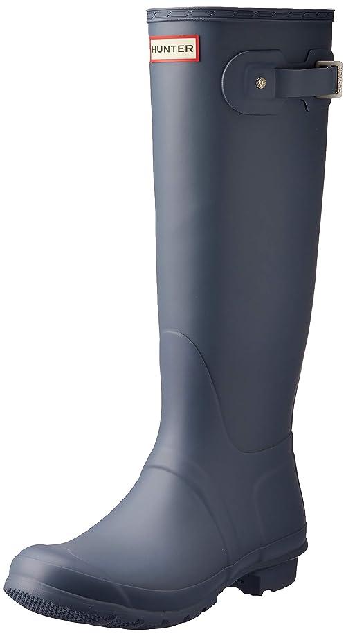 正確アッティカス時系列[Hunter] レディース Original Tall Boot US サイズ: 5 M US