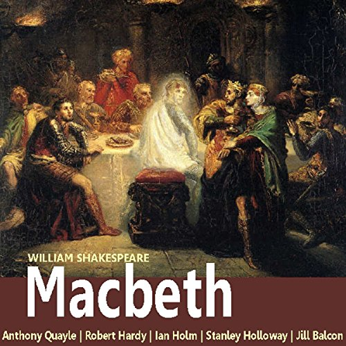 Macbeth (Dramatised) audiobook cover art