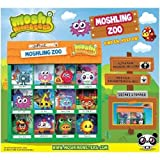 Moshi Monsters Moshling Zoo (includes One Exclusive Moshling)