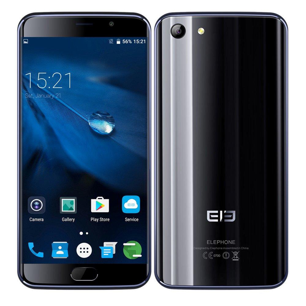 Elephone S7 Smartphone 4G Lte 4Gb Ram 64Gb Rom Android 6.0 X20 ...