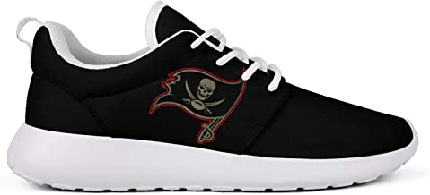 Unicorns Farting Men's Running Shoes Print Casual Lightweight Walking Sports Sneaker