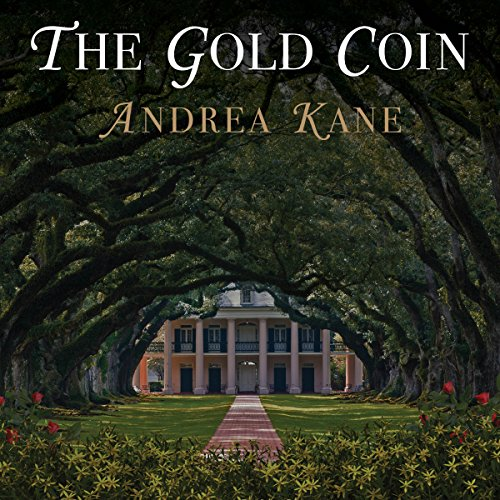 The Gold Coin cover art