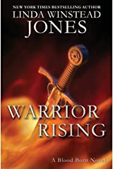 Warrior Rising (Blood Born) ペーパーバック