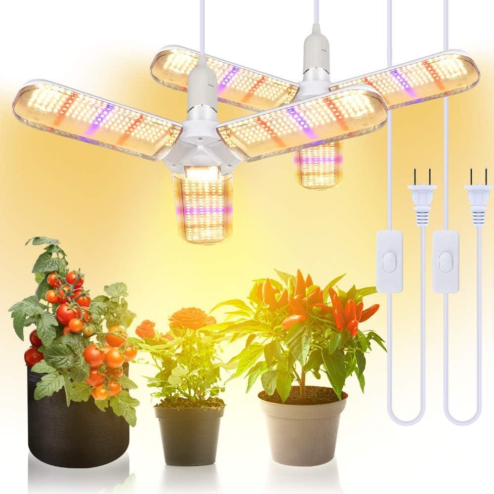 Xingruyu Foldable Sunlike LED Glow Light