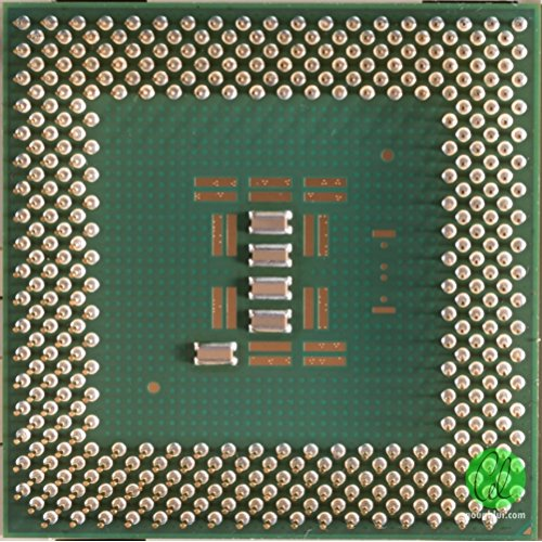 INTEL - Celeron Socket CPU: 733/128/66/1.7V