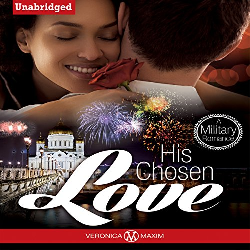 His Chosen Love audiobook cover art