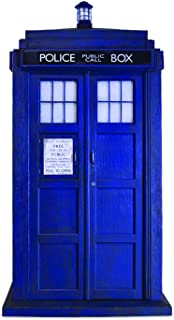 Big Chief Studios Doctor Who: The Tenth Doctor Tardis 1:6 Scale Diorama Statue