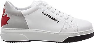 Dsquared2 Scarpe Maple Leaf Bumper Sneaker