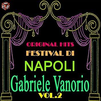 Original Hits Festival di Napoli: Gabriele Vanorio, Vol. 2