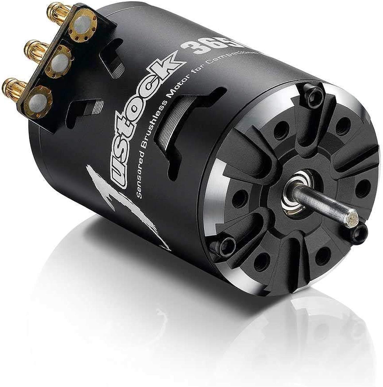 Hobbywing Xerun Justock G2 Sensor Motor 25.5T