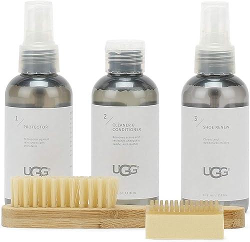 UGG - Care KIT 1017827 Transparent