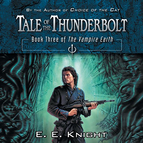 Tale of the Thunderbolt audiobook cover art