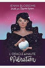 L'Oracle à haute vibration Relié