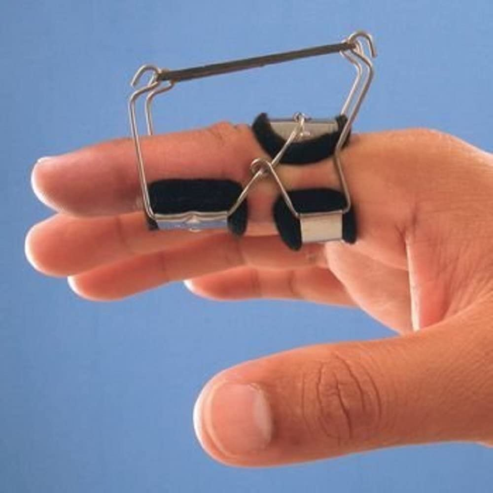 Bunnell New popularity Reverse Finger Knuckle National products Size: Bender SM