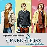 3 Generations (Original Motion Picture Soundtrack)