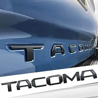 Best stickers para toyota tacoma Reviews