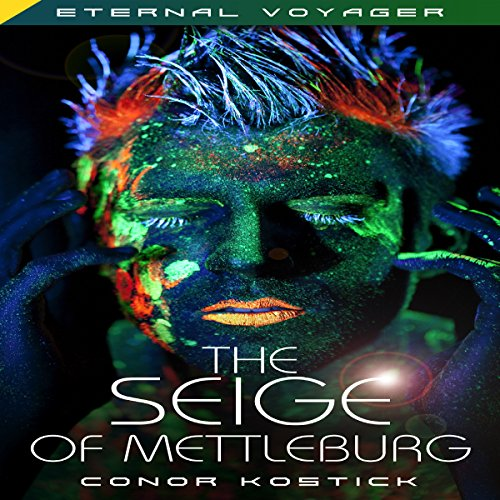 The Siege of Mettleburg Titelbild