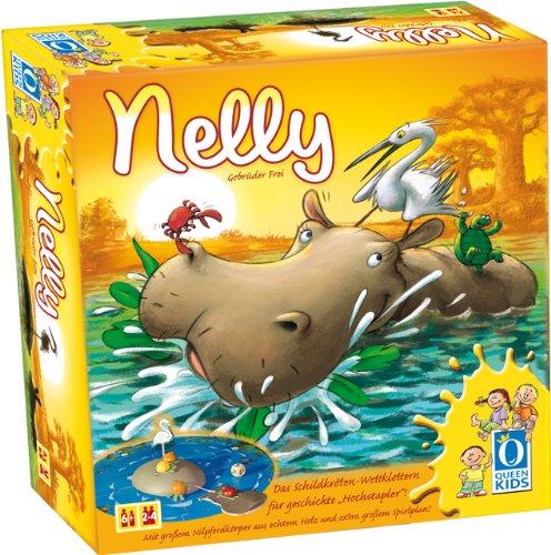 Queen Games 5003 - Nelly (DE)