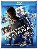 Project Almanac [Edizione: Stati Uniti] [Italia] [Blu-ray]