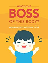 Who's The Boss Of This Body PDF