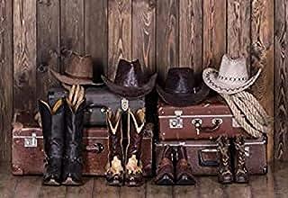 West Cowboy Usa Houten Puzzel、Voor Volwassenen Puzzels 1000 Stukjes、Hoge Moeilijkheidsgraad Groot Moeilijk Educatief Spel ...